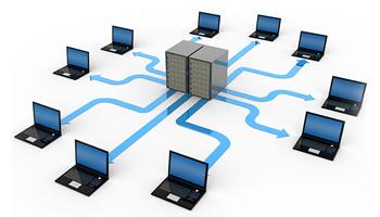 Mantención y configuración de servidores