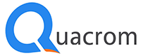 Quacrom Logo